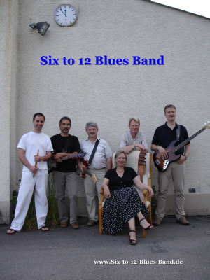 Are split rock bottom blues band hurting and